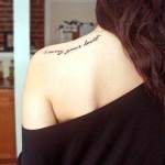 Cute Tattoos (2)