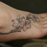 Foot Tattoo Designs (3)