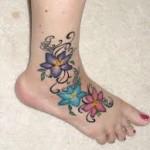 Foot Tattoo Designs (5)