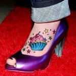 Foot Tattoo Designs (7)