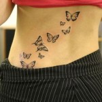 Free Butterfly Tattoo Designs (2)