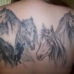 Horse Tattoos (7)