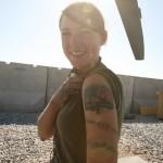 Military Tattoos (1)