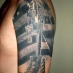 Military Tattoos (2)