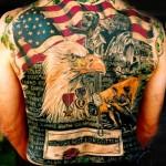 Military Tattoos (3)