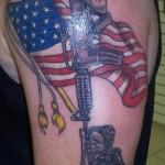 Military Tattoos (7)