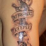 Military Tattoos (8)