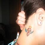 Simple Angel Tattoos (4)