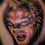 Vampire Tattoos (2)