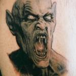 Vampire Tattoos (4)