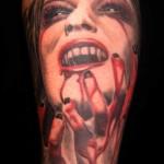 Vampire Tattoos (6)