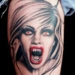 Vampire Tattoos (7)