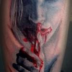 Vampire Tattoos (8)