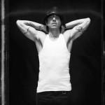 Anthony Kiedis Tattoos