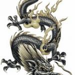 Asian-Dragon-Tattoos-11