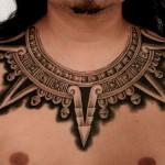 Aztec-Tribal-Tattoo-11