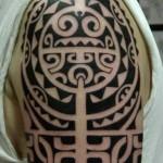 Aztec-Tribal-Tattoo-9