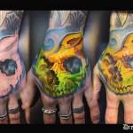 Beautiful-Hand-Skull-Tattoo-2