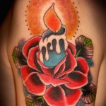 Butterfly-Rose-Tattoos-15