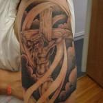 Crucifix-Tattoos-5