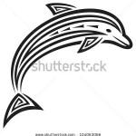 Dolphin-Tribal-Tattoos-17