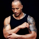 Dwayne-Johnson-aka-The-Rock-Tattoos