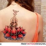 Flower-Tattoo-Flash-12