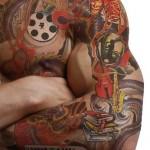 Forearm-Tribal-Tattoos-30