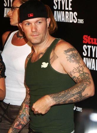 fred durst gif