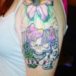 Girly-Butterfly-Skull-Tattoos-1