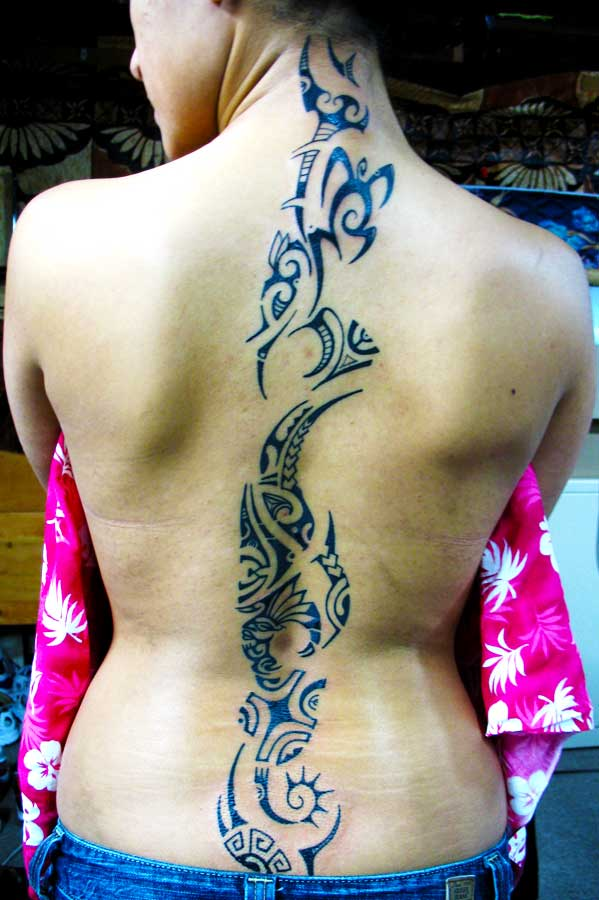 Hawaiian-Tribal-Tattoos-1