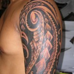 Hawaiian-Tribal-Tattoos-16