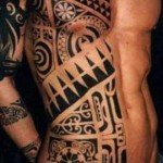Hawaiian-Tribal-Tattoos-2