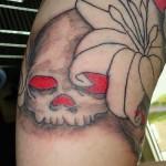 Horrible-Skull-Tattoo-6