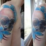 Horrible-Skull-Tattoo-8