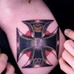 Iron-Cross-Tattoos-8