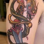 Japanese-Snake-Tattoos4