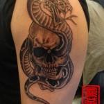 Japanese-Snake-Tattoos6