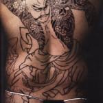 Japanese-flower-tattoos7