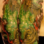 Japenese-Fu-Dog-And-Lion-Tattoos4