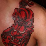 Japenese-Fu-Dog-And-Lion-Tattoos6