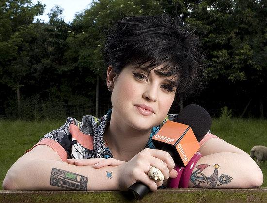 Kelly Osbourne Tattoos