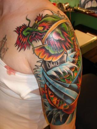 Koi-Dragon-Tattoos-5
