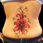 Lily-Tattoos