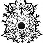 Line-Art-Tattoos8