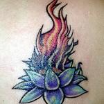 Lotus-Tribal-Tattoos-4