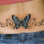 Lower-Back-Butterfly-Tattoos4