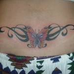 Lower-Back-Butterfly-Tattoos6