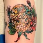Metalmen-Design-Skull-Tattoo-1