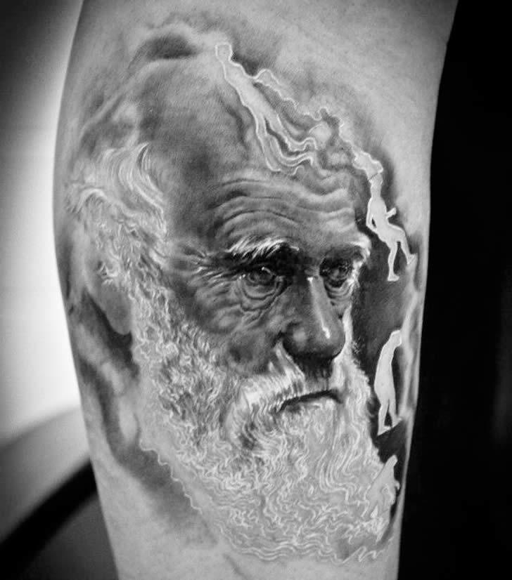 photo realistic tattoos